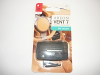 Ароматизатор AREON VENT 7 за вентилационната решетка на парното