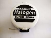 Халогенни допълнителни фарове FX1160