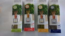 ароматизатор AREON HOME PERFUME STICKS