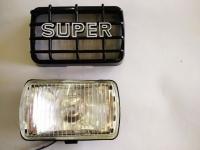 Халогенни допълнителни фарове SUPER