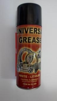 Спрей универсална литиева грес Течна грес